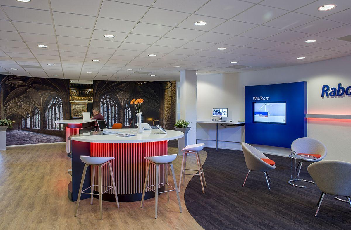 Rabobank OS-ontwerp-interieur-bankhal Middelburg