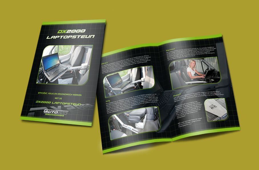 Autofit-brochure