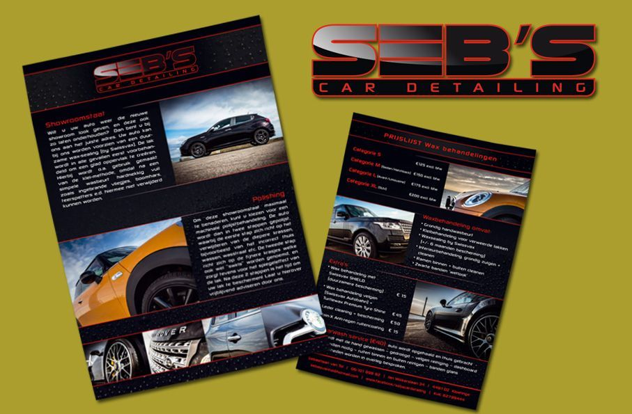 SEBSCARDETAILING