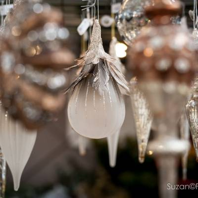 Kerst sferen bij Ter Lucht !