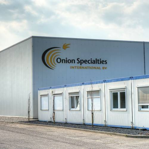 Onion Specialties International BV