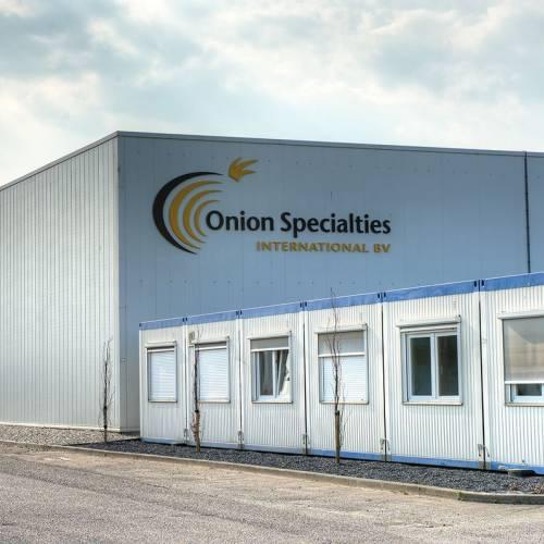 Onion Specialties International BV
