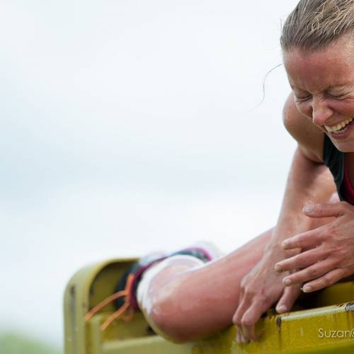 Obstacle Run 2015