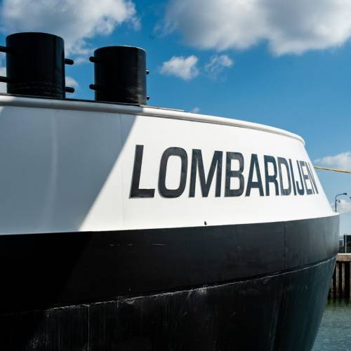 Zeeland Maritime Services
