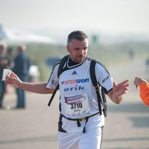 Kustmarathon 2015